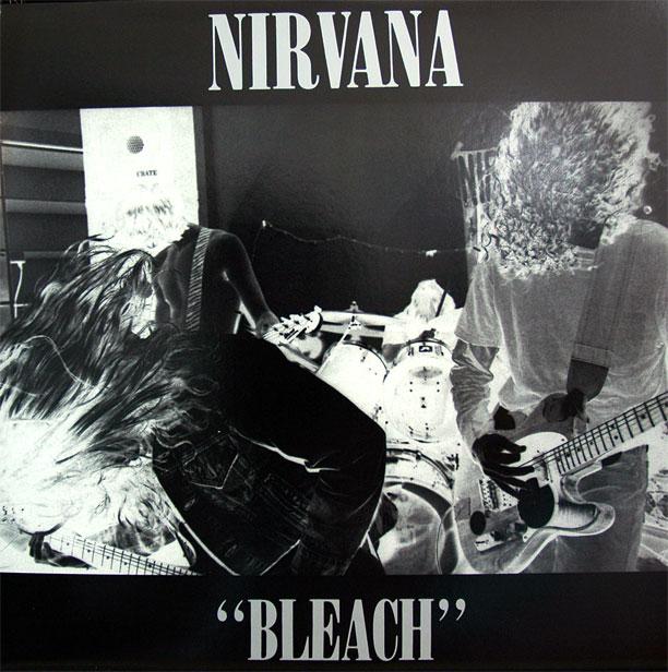Nirvana-Bleach en español